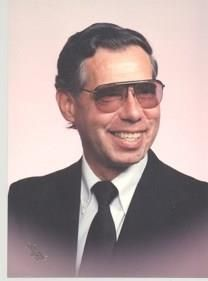 Kenneth Paul James obituary photo