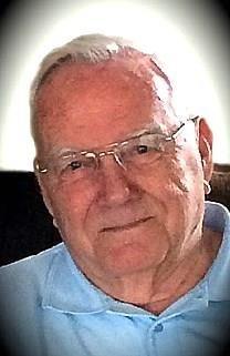 Charles T. Westling obituary photo