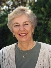 Eileen Scanlon Crafts obituary photo