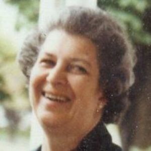 Anne C. Hoey Obituary Photo