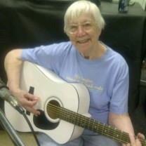 Mary T. Gallant obituary photo