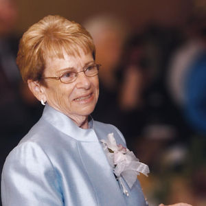 "Marie Theresa ""Tink"" Deeck Obituary Photo"