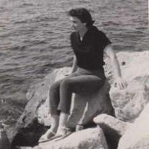 Louise Irene Kirkish