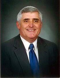 James Clyde Crotcher obituary photo