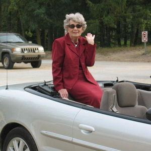 Lila Ruth Mitchell Obituary Photo