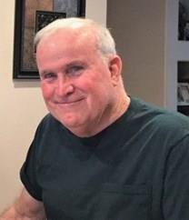 Robert David obituary photo