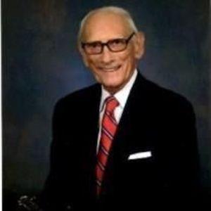 Victor John Eberhard