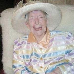 Patricia Ellis Obituary Photo