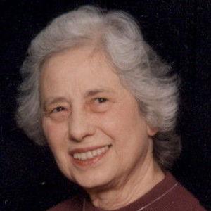 Mrs. Josephine Scannella Weibel