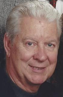 William G. Sterba obituary photo