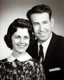 Barbara Ann Rogers obituary photo