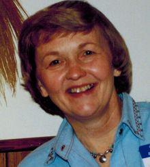 Joye Larson King