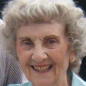 Lois Adeline Thomas