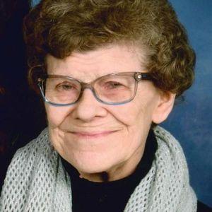 Patricia Ann Seifert