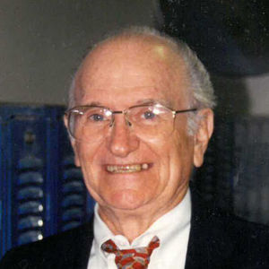 Lt. Col. Stanley W. Allen, USAF, (Ret.)
