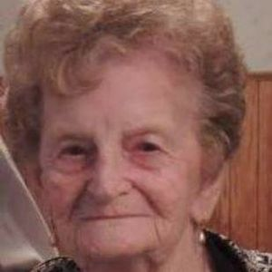 Isobel O. Jones Obituary Photo