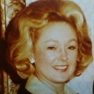 Patricia Ann Meandro