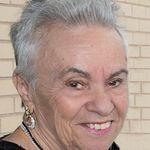 Giuseppina Bordonaro obituary photo