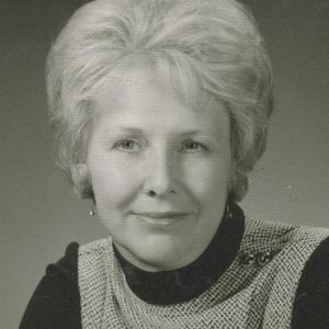 Flora Mae Cooper