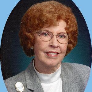 Marjorie Anna (Hansen) Adams