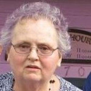 Margaret E. Miller