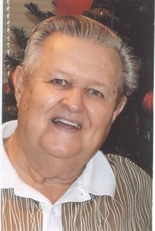 George J. Parr