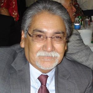 Rudy  B.  Longoria