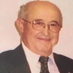 Antonio Di Paolo Obituary Photo