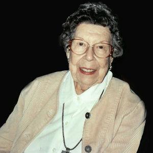 Marian Elizabeth Ison