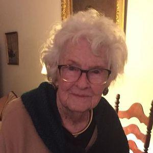 Mary H. Langton