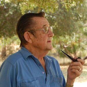 Raymond Leroy Paul Wallenberg