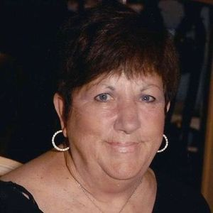 Sandra Kay Scott