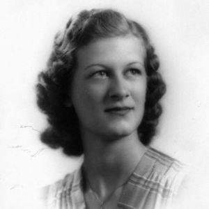 Bettie L. Foster