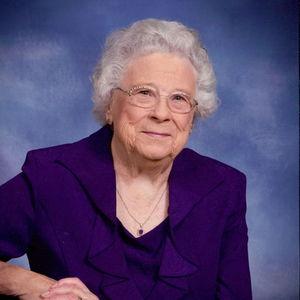 Mamie Pruitt Little