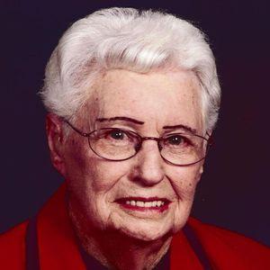 Mildred G. DeHay