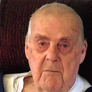 Ernest Ree Radford Obituary Photo