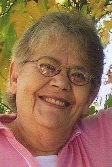 Sarah J. Robinson