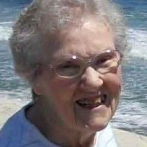 Aurie E. Upham