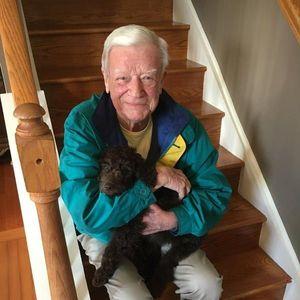 Lorne  C.  Burk Obituary Photo