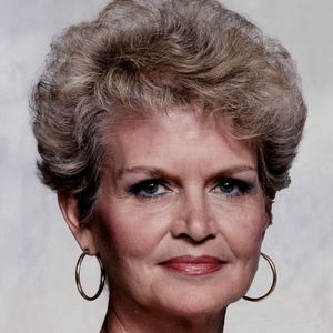 Mrs. Frances Zane Coppage Wooley Porter