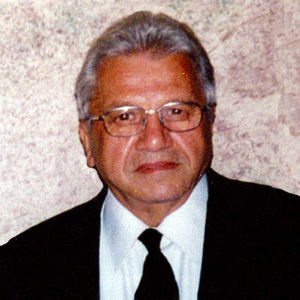 Peter Angelo Obituary Photo