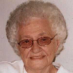 Ruby C. Daniels Obituary Photo