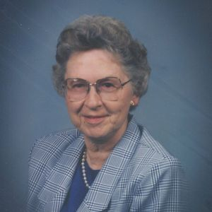 Janet M. Bard Obituary Photo