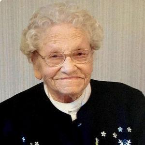 Wanda Carrol Reiss Obituary Photo