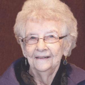 "Alfrieda C. ""Frieda"" Roelike Obituary Photo"