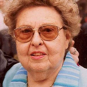 Marjorie Greenwell