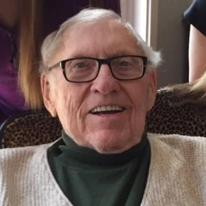 James A. Krause Obituary Photo