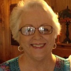 Mrs. Glenda Sue Horn Powell