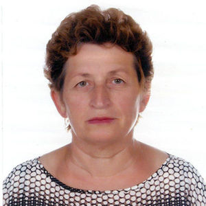 Aferdita Toli Obituary Photo