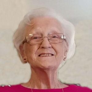 Irene Lynch McSwain  Obituary Photo